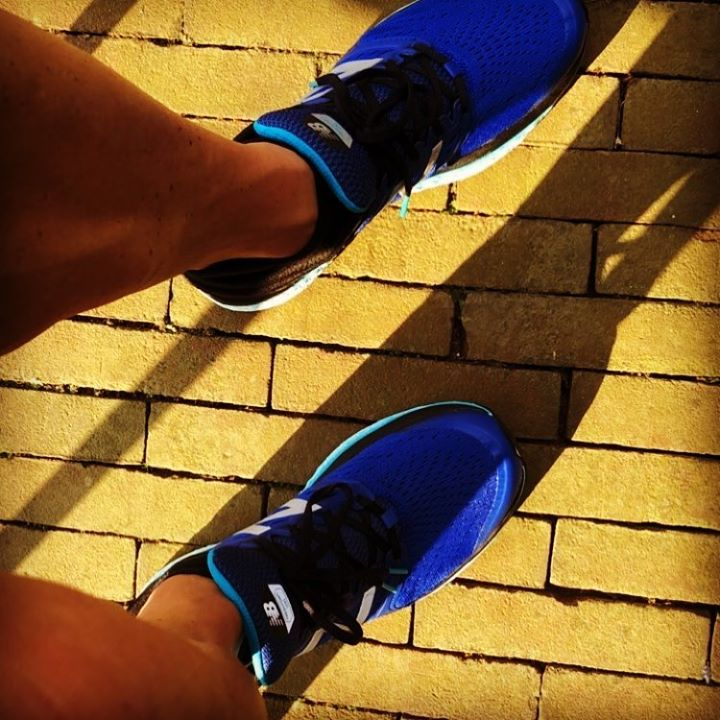 Nieuwe shoes, nieuwe kansen! #personaltraining #motivation #bootcamp #circuittraining #lifestyle #workout #triathlon #weightloss #boxing #corestability #spinning #onlinecoaching #inspiration #healthy #strength #food #movetoopersonaltraining